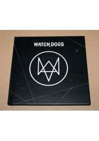 Artbook The Art of Watchdogs