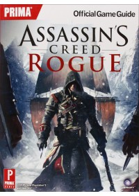 Guide Assassin's Creed Rogue Par Prima