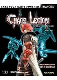 Guide Chaos Legion Par Brady Games