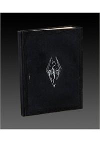 Artbook The Elder Scrolls V Skyrim Faux Cuir