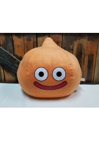 Coussin Dragon Quest - Slime Orange 14