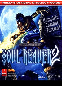 Guide Legacy of Kain Soul Reaver 2 Par Prima
