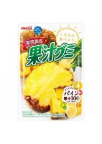 Jujubes Juice Gumi - Ananas