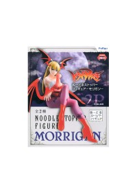 Figurine Darkstalkers Morrigan Vampire B Capcom (Noodle Stopper)