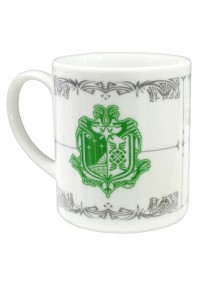 Tasse Monster Hunter World - Logo Vert