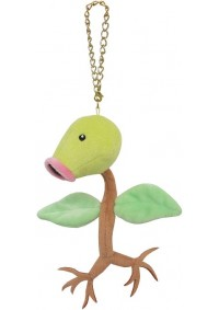 Mini Toutou à Accrocher Pokemon - Bellsprout