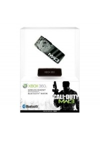 Casque Bluetooth Call Of Duty MW3 Pour Xbox 360
