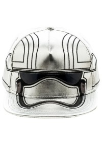 Casquette Star Wars - Captain Phasma