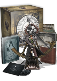 Assassin's Creed Syndicate Big Ben Collector's Edition