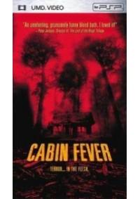 Cabin Fever Film UMD/PSP
