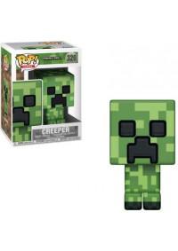 Figurine Funko Pop # 320 - Minecraft (Creeper)