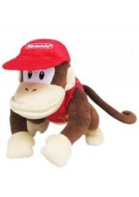 Toutou Diddy Kong 7