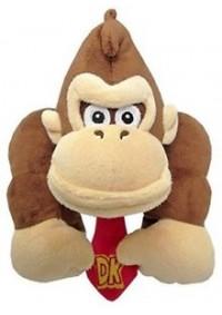 Toutou Donkey Kong 8 Pouces