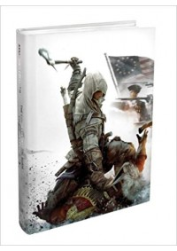 Guide Assassin's Creed III  The Complete Official Guide Collector's Edition Par Piggyback