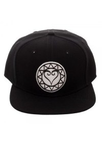 Casquette Kingdom Hearts