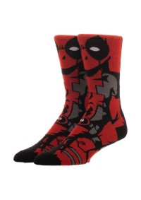 Chaussettes Deadpool - Character Collection