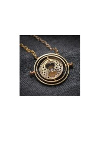 Collier Harry Potter - Retourneur de Temps