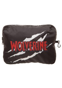Sac à Dos Repliable Marvel - Wolverine