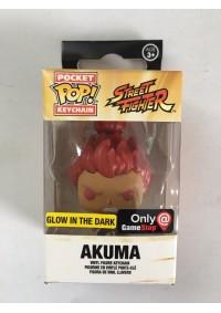 Akuma Pocket POP Keychain