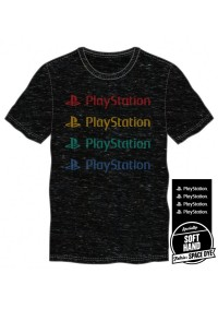 T-Shirt Playstation - Playstation - Playstation - Playstation