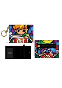 Portefeuille Legend of Zelda - Toon Link