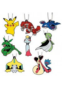 Gashapon Pokemon -