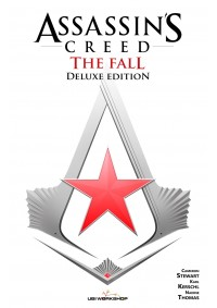 Bande Dessinée Assassin's Creed The Fall Deluxe Edition Par Ubiworkshop
