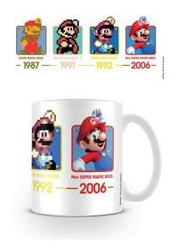 Tasse Super Mario - Mario