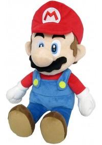 Toutou Mario All Star - Mario 14