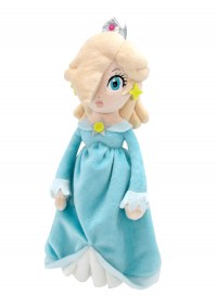 Toutou Super Mario Bros Par Sanei  - Princesse Rosalina 11 pouces