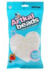 Perles à Fusionner Artkal Taille Midi Série S (Sacs de 6000 perles)