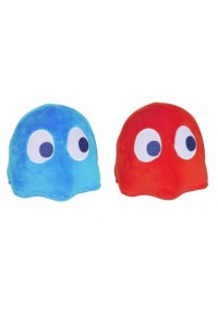 Toutou Fantome Pac-Man Avec Effets Sonores Autenthiques