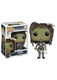 Figurine Funko POP! #286 World Of Warcraft - Garona