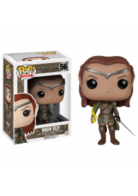 Figurine Funko Pop #56 The Elder Scrolls - High Elf