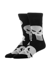 Chaussettes Marvel - The Punisher