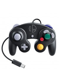 Manette Game Cube Super Smash Bros Ultimate/Switch