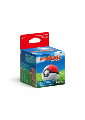Pokeball Plus / Switch