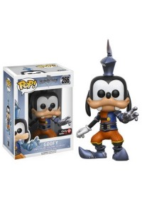Figurine Funko POP! #266 Kingdom Hearts - Kingdom Goofy