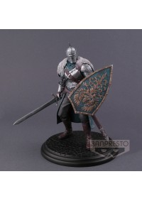 Figurine Dark Souls II Sculpt Collection Vol. 1 - Faraam Knight 7'' Par Banpresto