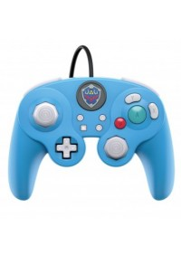 Manette Fight Pad Pro Avec Fil USB Pour Switch Par PDP - Zelda Breath Of The Wild
