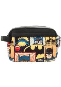 Trousse pour Cosmétiques Batman Vintage