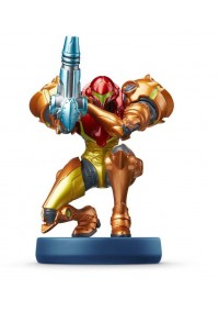 Figurine Amiibo Metroid - Samus Aran