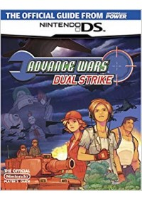 Guide Advance Wars Dual Strike par Nintendo Power