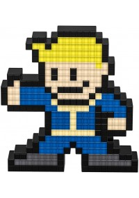 Figurine Lumineuse Pixel Pals Fallout 4 #003 - Vault Boy