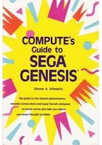 Compute's Guide To Sega Genesis