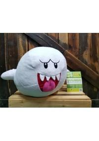 Toutou (Coussin) Super Mario - Boo de 18