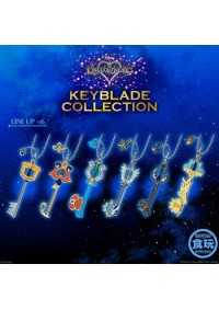 Boite Mystère Kingdom Hearts Keyblade Collection