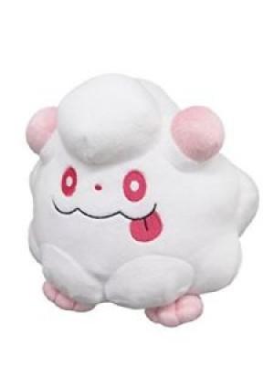 Toutou Pokemon - Swirlix