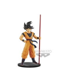 Figurine Dragon Ball Super - Son Goku The 20th Film Limited
