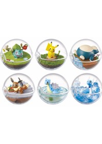Boite Mystère Terrarium Collection Pokemon